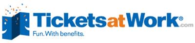 TicketsatWork - Tickets & Attractions