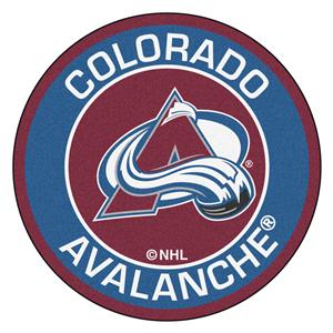 Colorado Avalanche Hockey
